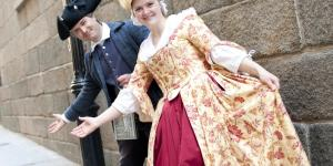 Freedom Trail Players