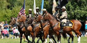 Boston Mounted Park Rangers