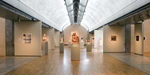 Kimbell Art Museum