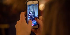 Distancing Distractions: At-Home Video Challenge