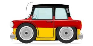 German Mini