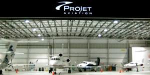 ProJet Aviation Hangar