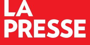 LA Presse logo