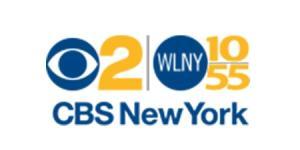 CBSN NY Logo