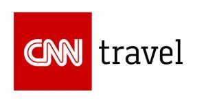 CNN travel Logo