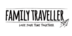 family traveller logo