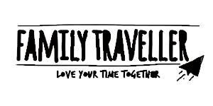 family traveller logo