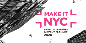 Official NYC Meeting Planner