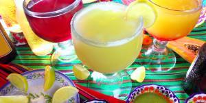 Festive Adult Beverages for Cinco de Mayo