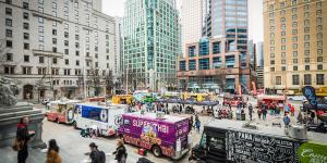 Street Food City
