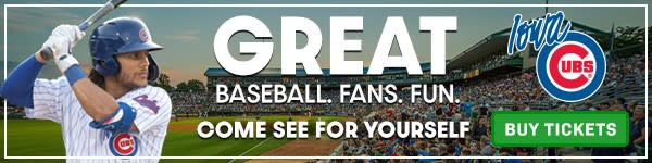 Attractions Page Ad - Iowa Cubs