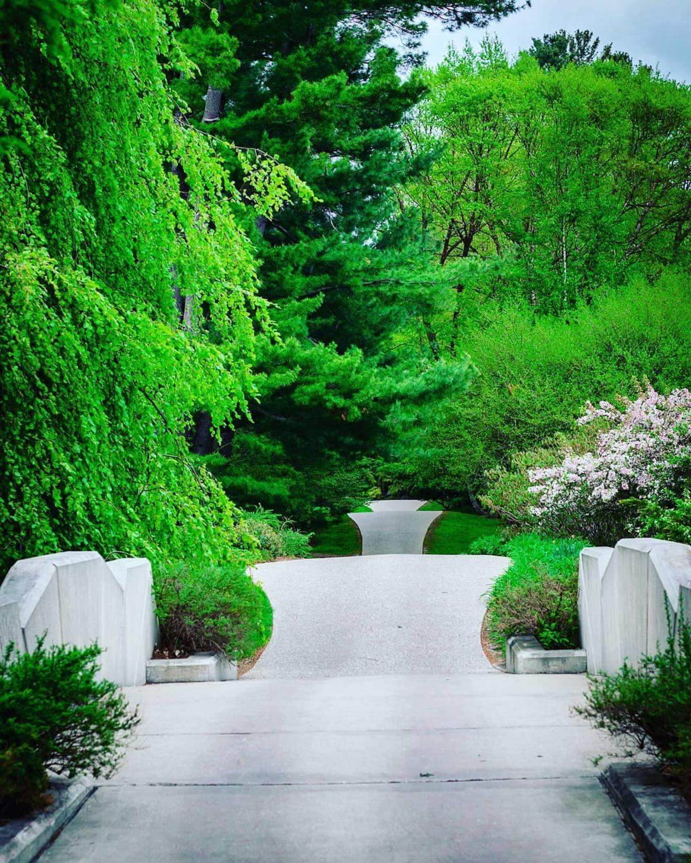 UGC - Seasonal - Spring - Outdoors - Attractions - Dow Gardens