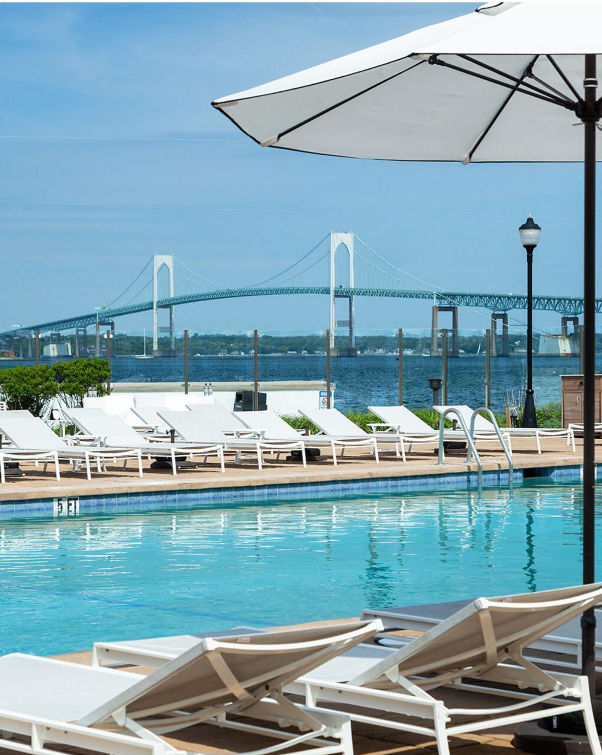 Gurney's Newport Resort Pool