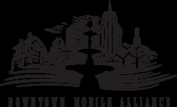 Downtown Mobile Alliance Logo