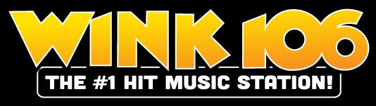 WINK 106 Logo