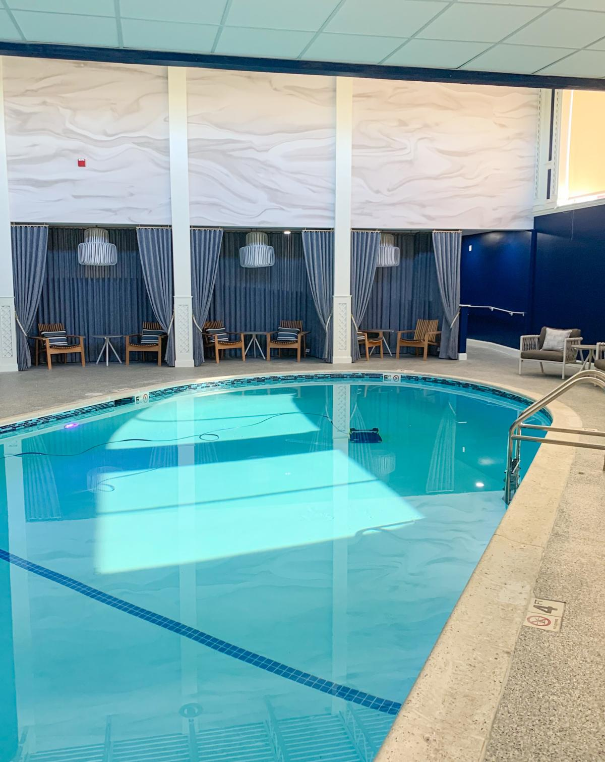 Hotel Viking Pool