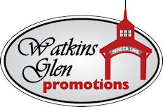 Watkins Glen Promotions Logo