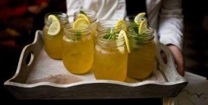 Cocktails At TJ Rockwells In Mechanicsburg