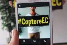 #CaptureEC