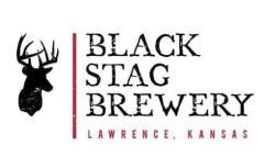 black-stag-brewery logo