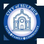 City of Sulphur Logo