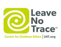 Leave No Trace Web Logo