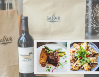 Salar Mother's Day Carryout