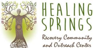 Healing Springs Logo
