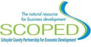 SCOPED Logo