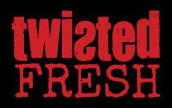 TWISTED FRESH logo
