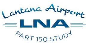 Lantana Airport Part 150 Project