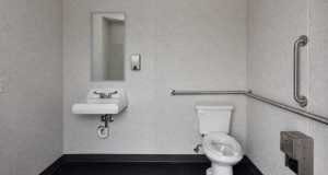 PB restroom