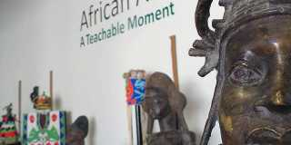 African American Art Exhibition