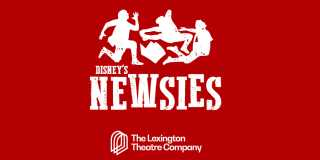 Newsies at the Opera House