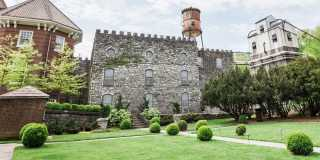 Castle and Key: Bourbon Country