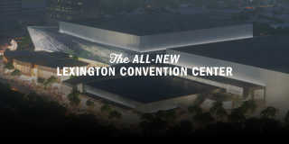 All New Convention Center Coming Soon