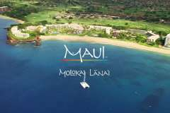 A-Z Meet Hawaii: Maui, Molokai, and Lanai