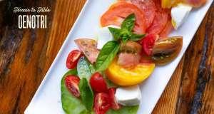Terroir to Table: Oenotri