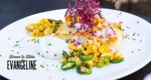 Terroir to Table: Evangeline