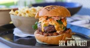 Terroir to Table: Brix Napa Valley