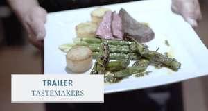 Tastemakers of Park City Utah, Series Trailer