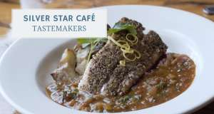 Silver Star Café, a Chef and Family Owned Restaurant in Park City, Utah