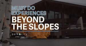 Must Do Experiences Beyond the Slopes in Park City, Utah