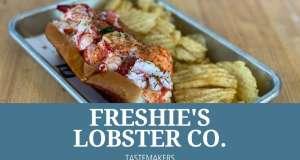 Freshie's Lobster Co: Tastemakers of Park City, Utah