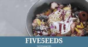 Five5eeds: Tastemakers of Park City, Utah