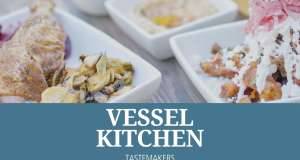 Vessel Kitchen: Tastemakers of Park City, Utah