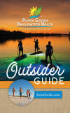 Cover of the 2020 Punta Gorda/Englewood Beach Outsider Guide