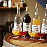 Botanist and Barrel Ciders