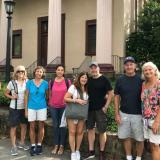 Free Chapel Hill Walking Tours