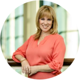 Rita Wells, the partner relations manager from Visit Lauderdale